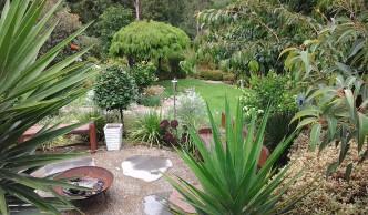 Garden Advisory Service